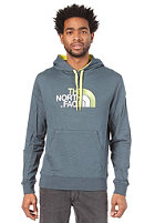 THE NORTH FACE Light Drew Peak Hooded Sweat conquer blue