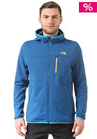 THE NORTH FACE Lixus Stretch Full Zip snorkel blue