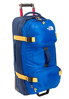 THE NORTH FACE  Longhaul 30 Travel Bag nautical blue/cosmic blue