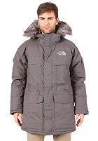 THE NORTH FACE McMurdo Parka Jacket graphite grey/graphite grey