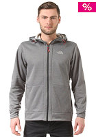 THE NORTH FACE Mittellegi Full Zip asphalt grey heather