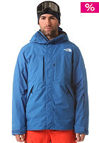 THE NORTH FACE NFZ Snow Jacket snorkel blue