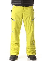 THE NORTH FACE NFZ Snow Pant sulphur spring green