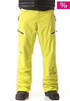 THE NORTH FACE NFZ sulphur spring green