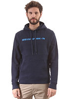 THE NORTH FACE Open Gate Hooded Sweat cosmic blue