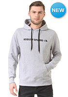 THE NORTH FACE Open Gate Light Hooded Jacket heather grey