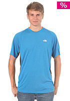 THE NORTH FACE Pantoll S/S T-Shirt athens blue
