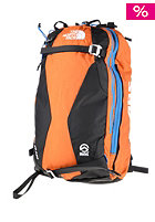 THE NORTH FACE Patrol 24 ABS Backpack oriole orange