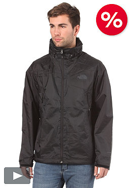 THE NORTH FACE Potent Jacket 2012 tnf black