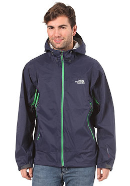 THE NORTH FACE Pursuit Jacket 2012 deep water blue