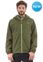 THE NORTH FACE Quest Jacket scallion green