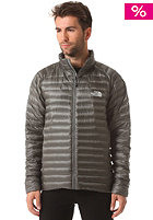 THE NORTH FACE Quince fusebox grey