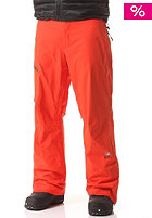 THE NORTH FACE Sickline Snow Pant valencia orange
