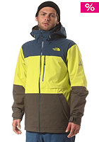 THE NORTH FACE Sickline sulphur spring green