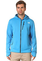 THE NORTH FACE Snorkle Hooded Jacket blue aster