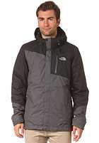 THE NORTH FACE Solaris Triclimate Jacket asphalt grey/tnf black