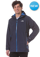 THE NORTH FACE Stratos Jacket cosmic blue