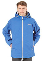 THE NORTH FACE  StraTos Jacket nautical blue