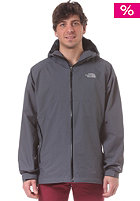 THE NORTH FACE Stratos Jacket vanadis grey