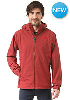 THE NORTH FACE Stratos rosewood red