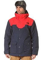 THE NORTH FACE T Dubs Jacket cosmic blue