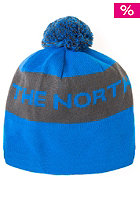 THE NORTH FACE  Throwback Beanie athens blue