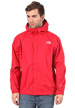 THE NORTH FACE Venture Jacket 2012 tnf red