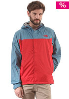 THE NORTH FACE Venture Jacket tnf red/storm blue