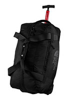 THE NORTH FACE Wayfinder 19 Travel Bag tnf black