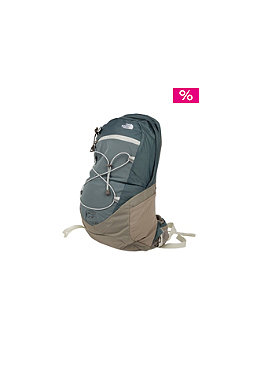 THE NORTH FACE Womens Angstrom 20L Backpack goblin blue/dune beige