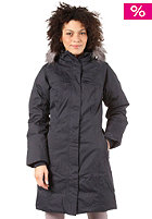 THE NORTH FACE Womens Arctic Parka Jacket 2011 dark navy blue