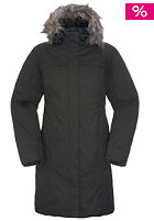 THE NORTH FACE Womens Arctic Parka Jacket tnf black