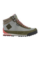 THE NORTH FACE Womens Back -to-Berkeley Boot II new taupe green/rambutan pink
