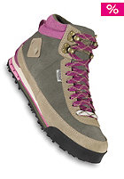 THE NORTH FACE Womens Back to Berkeley II new taupe green/magic magenta