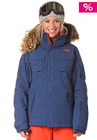 THE NORTH FACE Womens Baker Jacket estate blue