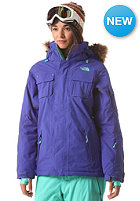 THE NORTH FACE Womens Baker Jacket tech blue