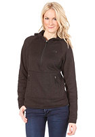 THE NORTH FACE Womens Crescent Sunshine 2 Hooded Sweat tnf black