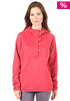 THE NORTH FACE Womens Crescent Sunshine Hooded Sweat teaberry pink