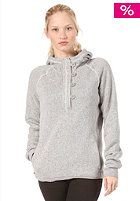 THE NORTH FACE Womens Crescent Sunshine Hooded Sweat vaporous grey