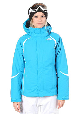 THE NORTH FACE Womens Deuces Triclimate Jacket acoustic blue