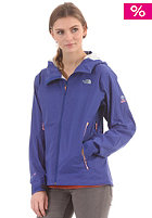 THE NORTH FACE Womens Diad Jacket marker blue