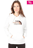 THE NORTH FACE Womens Drew Peak Hooded Sweat 2011 vaporous grey