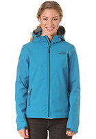 THE NORTH FACE Womens Durango Hooded Jacket brilliant blue