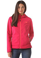 THE NORTH FACE Womens Durango Hooded Jacket cerise pink