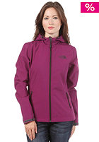 THE NORTH FACE Womens Durango Hoodie premiere purple