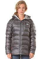THE NORTH FACE Womens Elysium Hooded Jacket vanadis grey