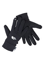 THE NORTH FACE Womens Etip Gloves tnf black
