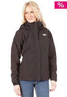 THE NORTH FACE Womens Evolution Triclimate Jacket 2012 tnf black-tnf black
