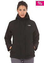 THE NORTH FACE Womens Evolve Tric Jacket tnf black
