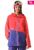 THE NORTH FACE Womens Free Thinker rambutan pink